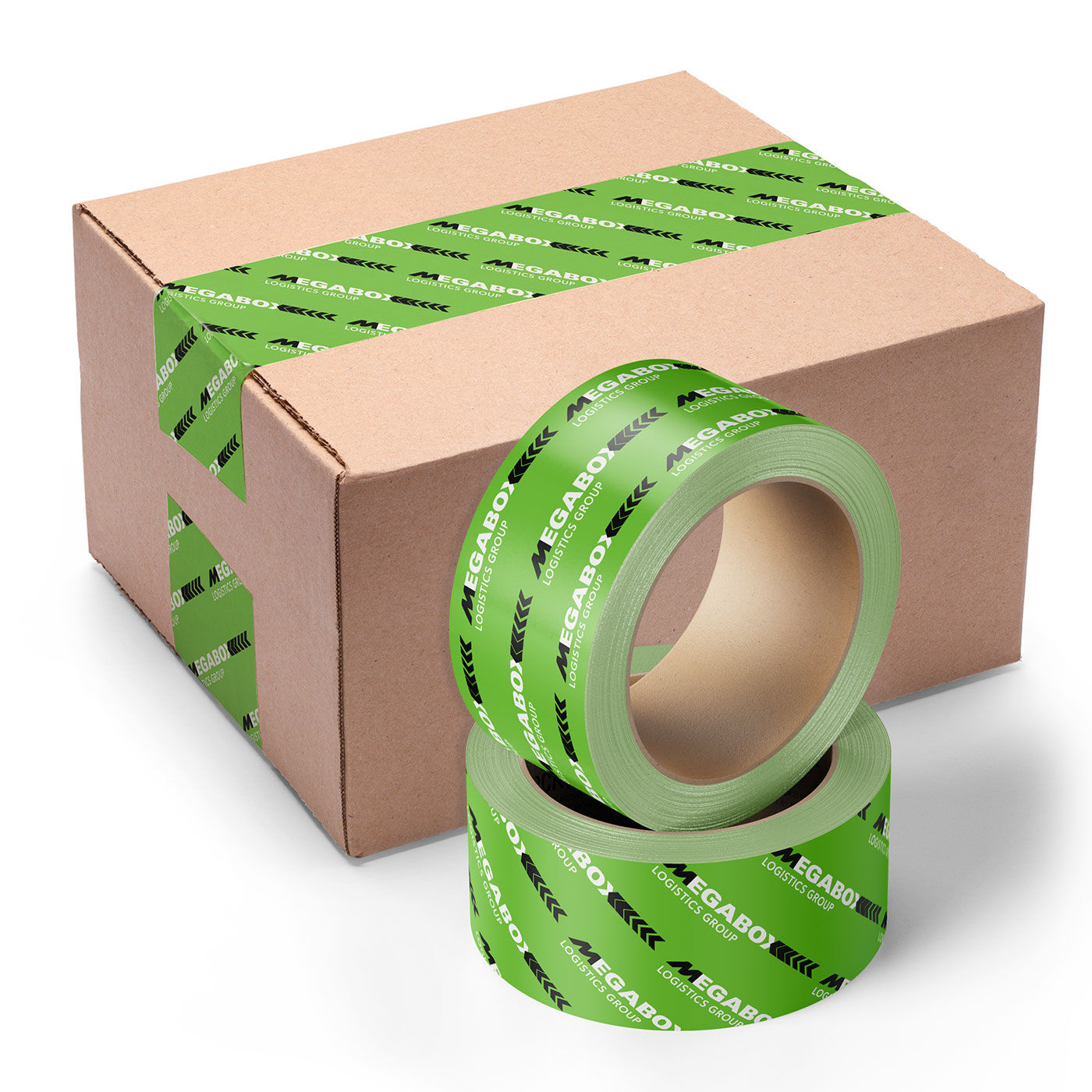 personalized packaging tapes