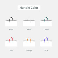 Handle Color