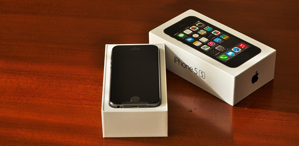 evolution of iphone packaging