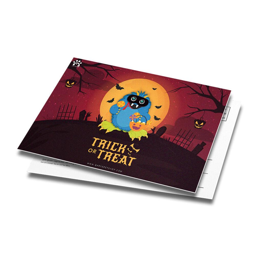 Custom Postcards