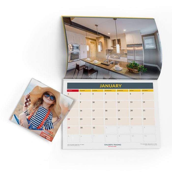 calendars for business giveaway